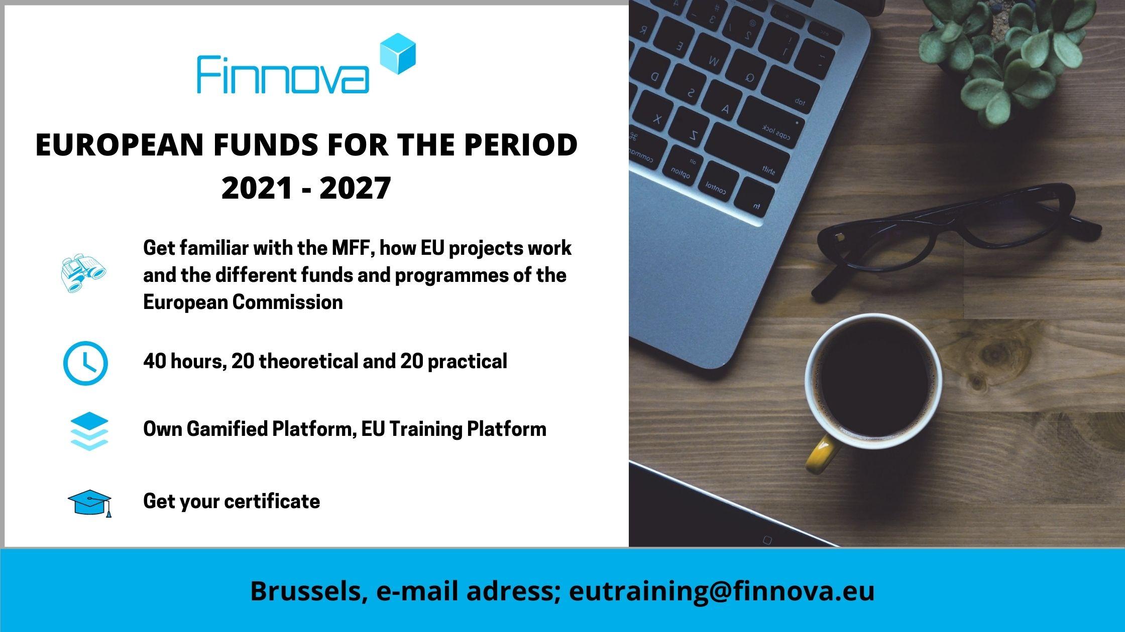 FONDOS EUROPEOS PARA EL PERÍODO 2021 - 2027_eng